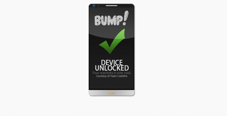 Le chargeur de démarrage verrouillé du LG G3 est désormais disponible