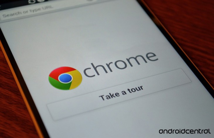 Comment changer le moteur de recherche par défaut dans Chrome pour Android