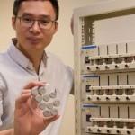Les scientifiques ont crée une batterie qui se recharge à une vitesse ultra-rapide