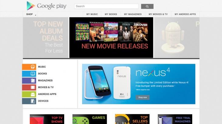 Comment installer des applications Android à partir du site de Google Play
