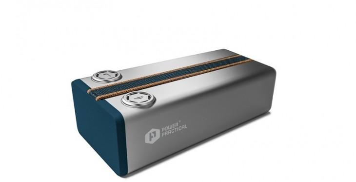 Pronto Fast Charge recharge votre batterie en 5 minutes
