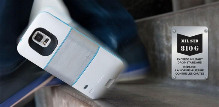 Logitech Protection Plus, un accessoire pour protéger votre Galaxy S5