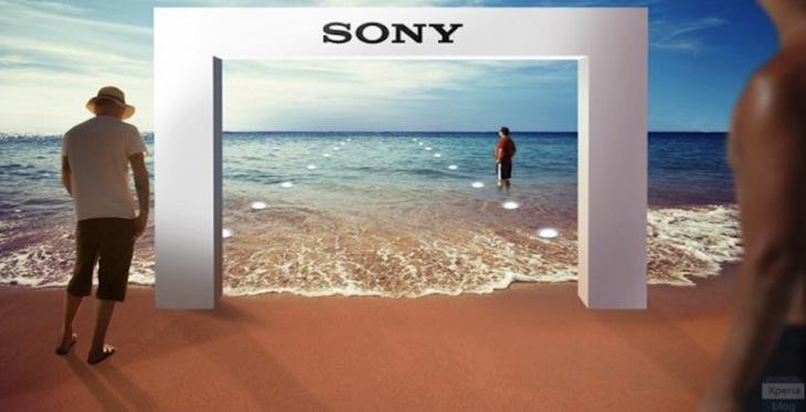 Sony va ouvrir un magasin sous la mer à Dubai et l'appellera le Xperia Aquatech