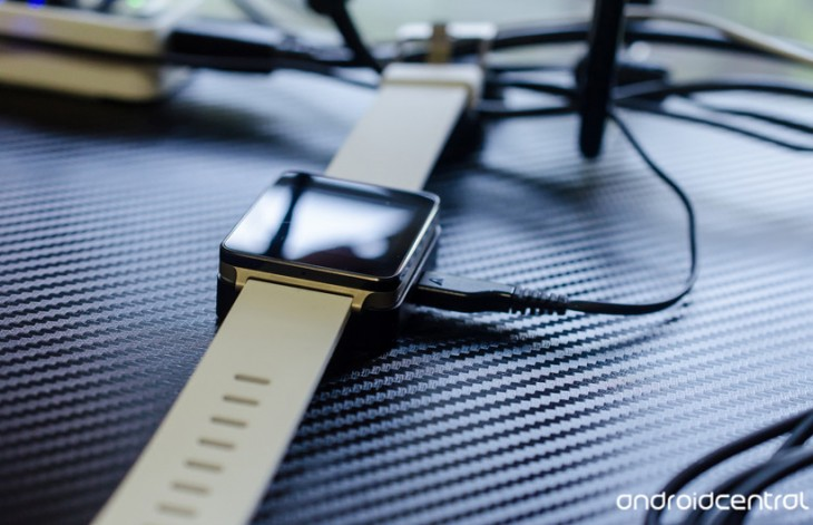 Comment augmenter l'autonomie de votre batterie sur Android Wear