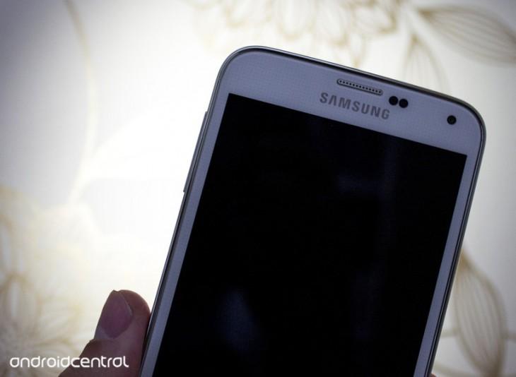 Comment activer la torche sur le Galaxy S5