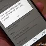 Comment mettre à jour manuellement votre application Google Play Store