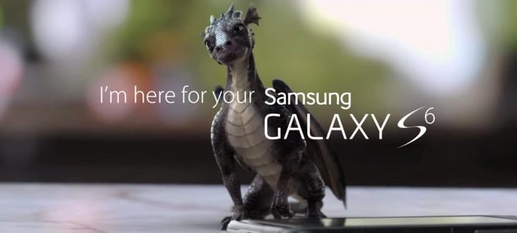 Les détails sur le Galaxy S6 commencent à fuiter