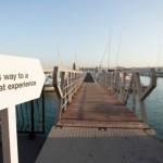 La boutique sous-marine Xperia Aquatech de Sony ouvre ses portes à Dubai