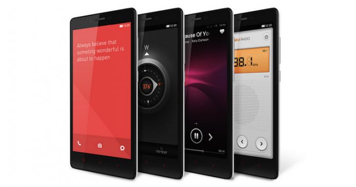 L'Inde bannit Xiaomi pour violation de brevet