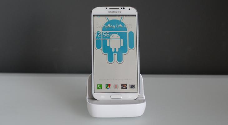 Andromium veut transformer votre Smartphone en un Desktop