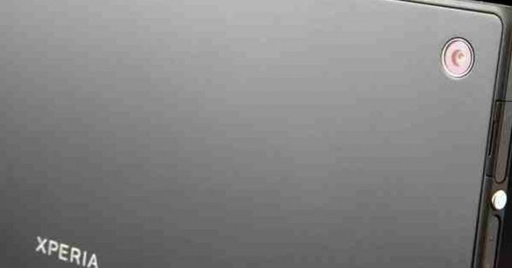 Une fuite montre un Sony Xperia Z4 d'une puissance phénoménale
