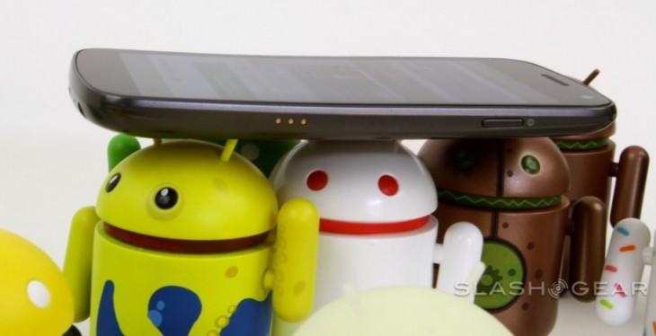 1 milliard d'Android, le système de Google bat le record en 2014