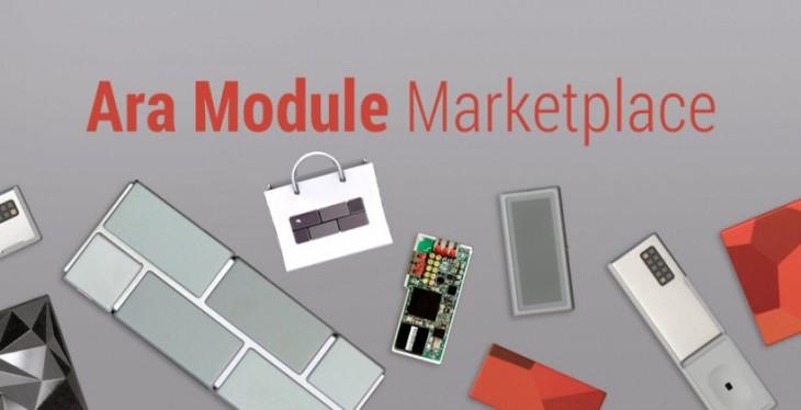Une plateforme pour les modules du projet Ara pendant le Dev Event 2