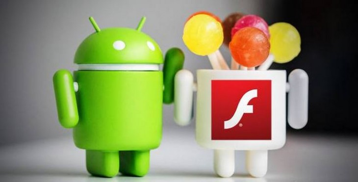 Comment installer Flash Player sur Android