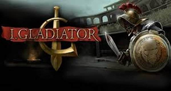 I, Gladiator, un jeu d'action épique disponible sur Google Play