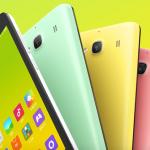 Xiaomi lance le Redmi 2, un Smartphone d'entrée de gamme