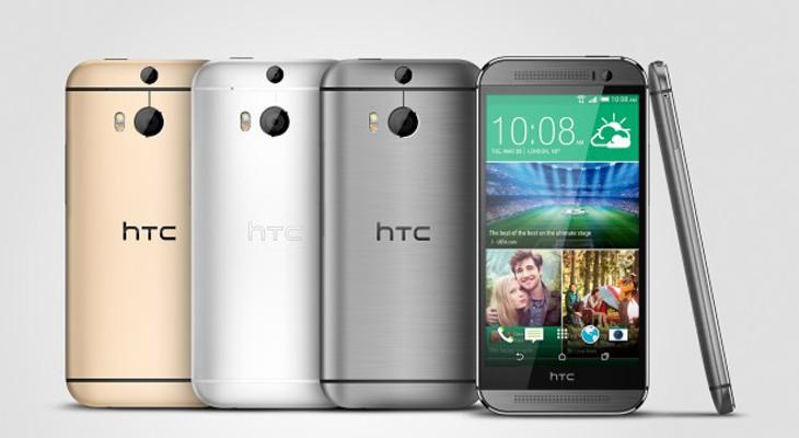 HTC travaille sur un modèle One M8i, un version moyen de gamme du One (M8)
