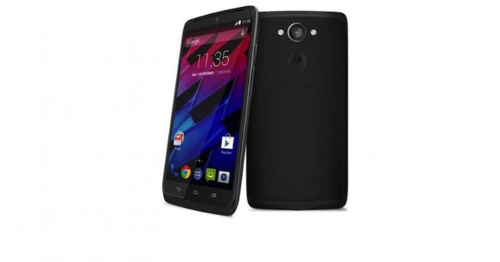 Motorola Maxx sera bientôt disponible en Inde