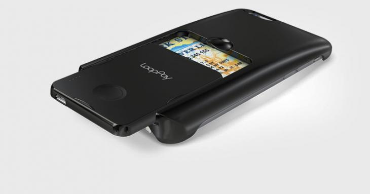 Samsung rachète LoopPay pour concurrencer Google Wallet et Apple Pay