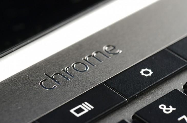 Une mise à jour de Chrome OS permet aux admins de verrouiller les machines
