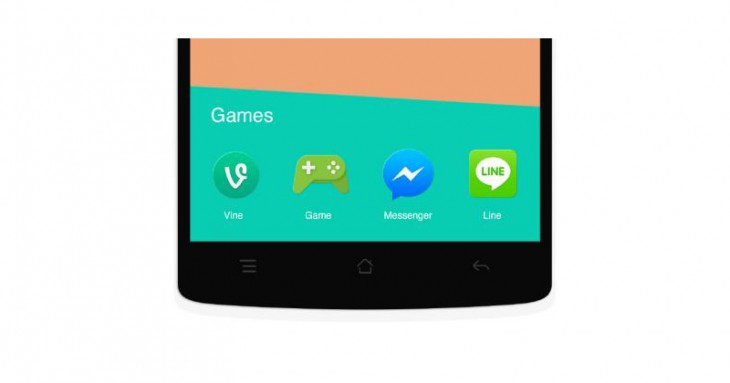 Des fuites sur l'interface d'OnePlus Oyxgen et une annonce sur Lollipop