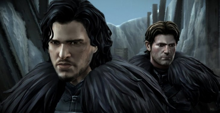 Game of Thrones Episode 2 est disponible sur Android