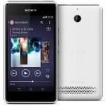 Fuite sur un site d'e-commerce, le Sony Xperia E1… II ?