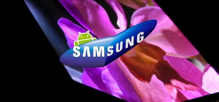 Samsung pourrait créer des Smartphones pliables en 2016