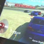 ScreenStick est un joystick collant pour les tablettes
