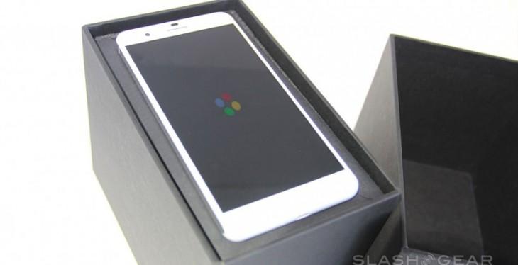 Huawei Nexus 8, le futur modèle de Google ?