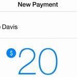Envoyez de l'argent à vos amis avec Facebook Messenger