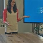 Swoosh, une application Android pour réussir vos présentations