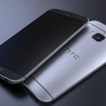 On a découvert un HTC M9+ avec une variante en plastique