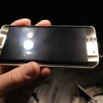 La coque Clear View endommage l'écran du Galaxy S6 Edge