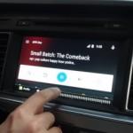 La Sonata 2015 de Hyundai est la première à utiliser Android Auto