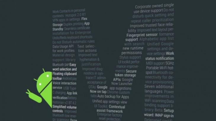 Android M est là : Les permissions d'application, le mode Doze et l'USB-C
