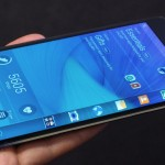 Le Samsung Galaxy Note Edge bénéficie d'Android Lollipop