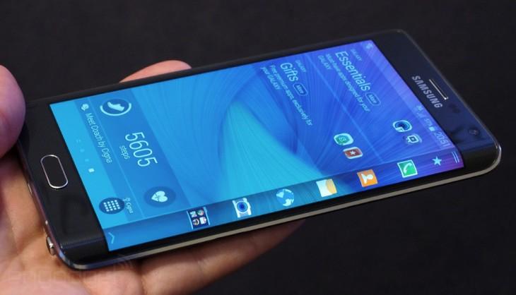 Les caractéristiques du Galaxy S6 Edge+ fuitent avant le lancement du 13 aout