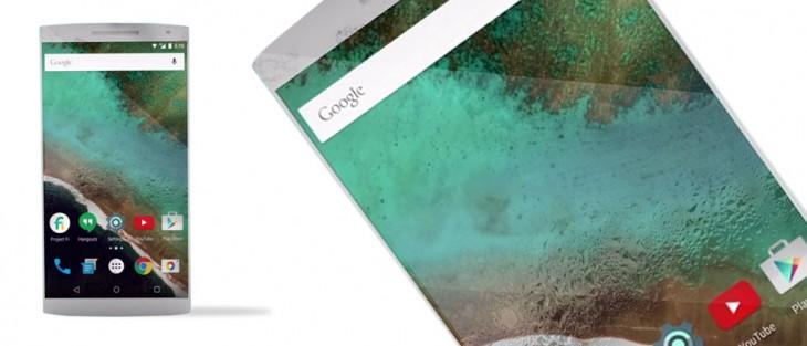Un Nexus 8 par Huawei ?