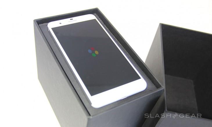 Les détails sur les Nexus de LG et de Huawei