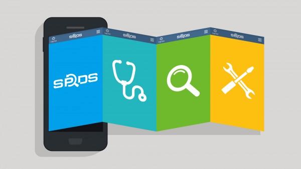 Réparez votre imprimante avec l'application Samsung SPDS
