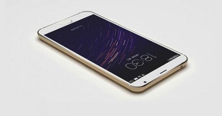 Des images du Meizu MX5 avant le lancement du 30 juin