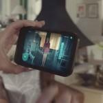 Le LG Nexus fait le buzz avec son APN 3D Tango