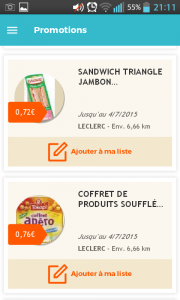 les-promotions-du-moment-android