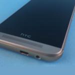 Des problèmes de charge avec le HTC One M9