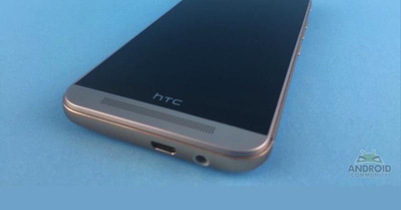 Des Probl 232 Mes De Charge Avec Le Htc One M9 Android