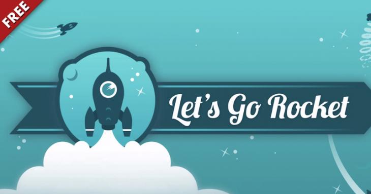 Let's Go Rocket vous permet de voler à l'infini tant que vous le pouvez