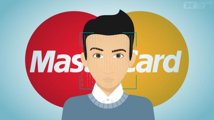 Mastercard développe un nouveau système de paiement basé sur la reconnaissance faciale