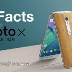 Moto X Pure Edition: 5 choses que vous devez savoir