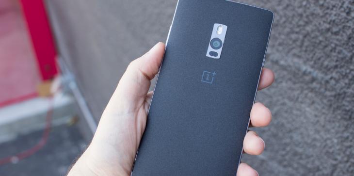 Le OnePlus 2 en 16 Go n'est plus disponible en Europe et aux USA